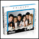 Friends Jigsaw Puzzle - Milkshake 1000pcs