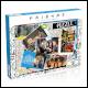 Friends Jigsaw Puzzle - Scrapbook 1000pcs