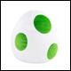 Club Mocchi Mocchi - Mega Yoshi Egg