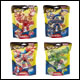 Heroes Of Goo Jit Zu - Marvel Super Heroes (8 Count)