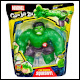 Heroes Of Goo Jit Zu - Marvel Supagoo Hulk (2 Count)