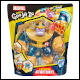 Heroes Of Goo Jit Zu - Marvel Supagoo Thanos (2 Count)