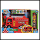 Ryans World Mystery Playdate - Fire Truck Mystery Box (2 Count)