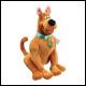 Scooby Doo Classic - 11 Inch Scooby Doo Figure (6 Count)