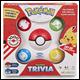 Pokemon Trainer Trivia