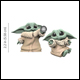 Star Wars - Bounty Collection 2pk Hold Ball