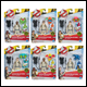 Ghostbusters - Fright Feature Figures Assortment (8 Count)
