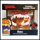 Ultra Pro - Dungeons & Dragons - Figurines of Adorable Power - Mimic - Limited Edition