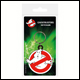 Ghostbusters - Logo Rubber Keyring (5 Count)