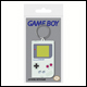 Nintendo - Gameboy Rubber Keyring (5 Count)