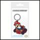 Mario Kart - Mario Drift Rubber Keyring (5 Count)