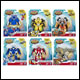 Transformers - Rescue Bots Academy Rescan Assortment (6 Count)