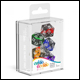 Oakie Doakie Dice - D20 Spindown Dice Set 5 Pack - Enclave
