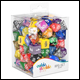 Oakie Doakie Dice - RPG Set 105 Pack - Mixed