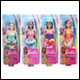Barbie - Dreamtopia Princesses 12 Inch Doll Assortment (6 Count)