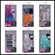 Barbie - Complete Looks Outifts Assortment (12 Count)