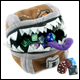 Ultra Pro - Dungeons & Dragons - Gamer Pouch - Mimic