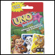 Uno Card Game - Junior