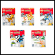 Mega Construx Pokemon - Power Pack Assortment (6 Count)