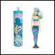 Barbie - Colour Reveal Mermaid Assortment - Wave 5 (6 Count)