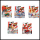 Hot Wheels - Licensed Gaming Character Cars Assortment (8 Count)
