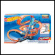 Hot Wheels - Sky Crash Tower Track Set