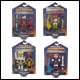 Minecraft - Dungeons 3.25 Inch Figures (8 Count)