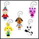 Animal Crossing Danglers (12 Count)