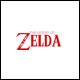 Zelda Mascots (12 Count)