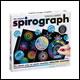 Spirograph - Scratch & Shimmer Set