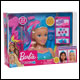 Barbie - Dreamtopia Mermaid Large Styling Head (2 Count)