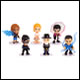 Umbrella Academy - Chibi Figures (12 Count)