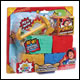 Ryans World - Pry & Surprise Pirate Lockers (4 Count)