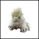 Ultra Pro - Dungeons & Dragons - Gamer Pouch - Snowy Owlbear