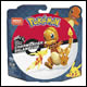 Mega Construx Pokemon - Medium Charmander (5 Count)
