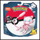 Mega Construx Pokemon - Medium Mew (5 Count)