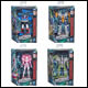 Transformers - War For Cybertron Deluxe Figure Assortment (8 Count)