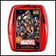 Top Trumps Quiz - Marvel Cinematic Universe
