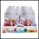 Disney Princess - Mini Styling Head (12 Count)
