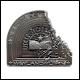 Alien - Limited Edition Nostromo Metal Badge