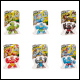 Heroes Of Goo Jit Zu - Hero Pack - Series 3 (8 Count)