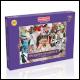 HM Queen Elizabeth II Montage Jigsaw Puzzle 1000pcs