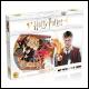 Harry Potter Kids Jigsaw Puzzle - Quidditch 1000pcs