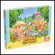 Animal Crossing Jigsaw Puzzle - 1000pcs
