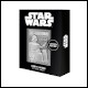 Star Wars - Limited Edition Metal Collectible Darth Vader Bespin Scene