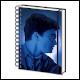 Harry Potter - Magic Portrait 3D Notebook (10 Count)