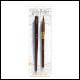 Harry Potter - Wand Pen & Pencil Set (10 Count)