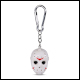 Friday The 13th - Head 3D Keychain (10 Count)