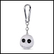 The Nightmare Before Christmas - Head 3D Keychain (10 Count)