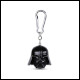 Star Wars - Darth Vader 3D Keychain (10 Count)